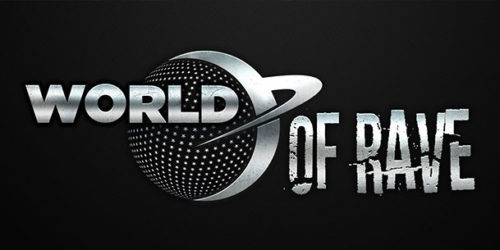 New World Of Rave Logo